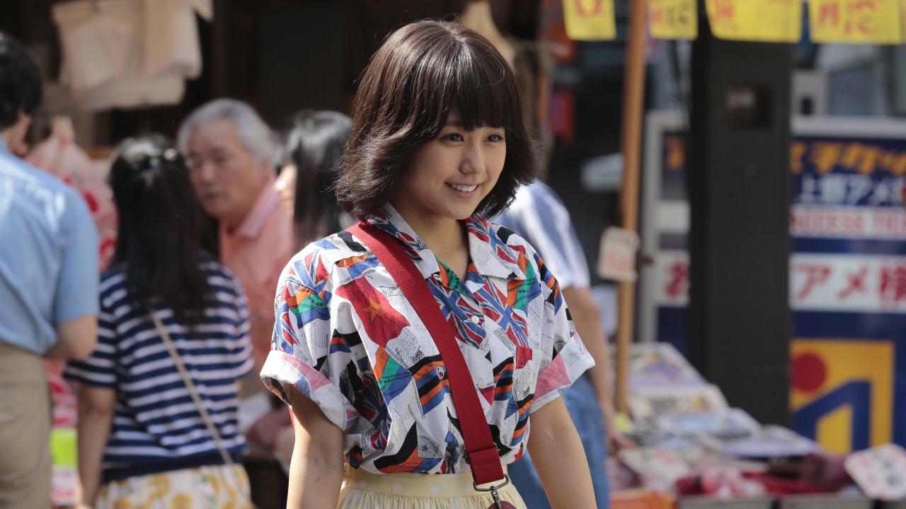 ซีรีส์ญี่ปุ่น อามะจัง สาวน้อยแห่งท้องทะเล - AmaChan : ตอนที่ 10