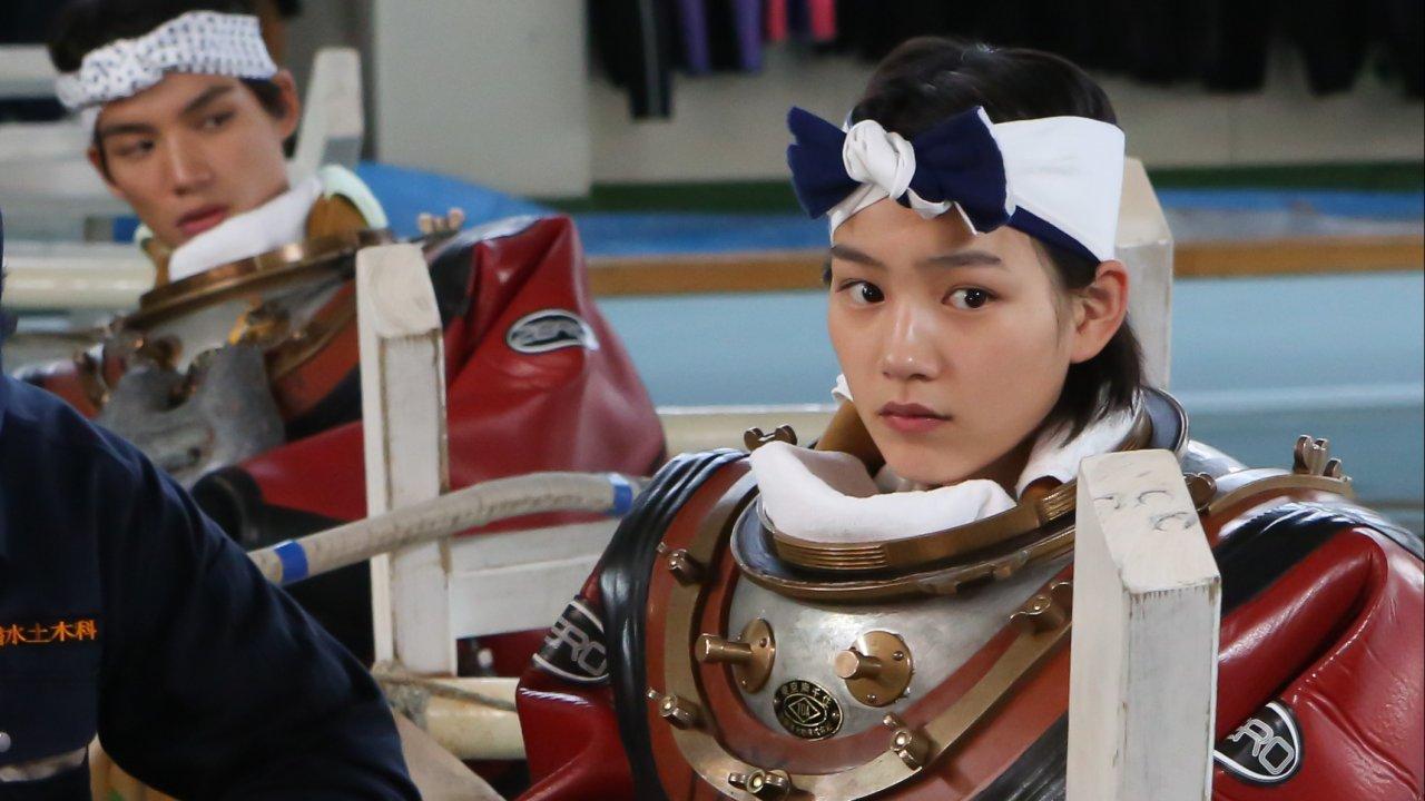 ซีรีส์ญี่ปุ่น อามะจัง สาวน้อยแห่งท้องทะเล - AmaChan : ตอนที่ 9