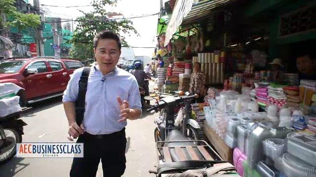 AEC Business Class  รู้ทันเออีซี - ส่องโอกาสตลาดเวียดนาม