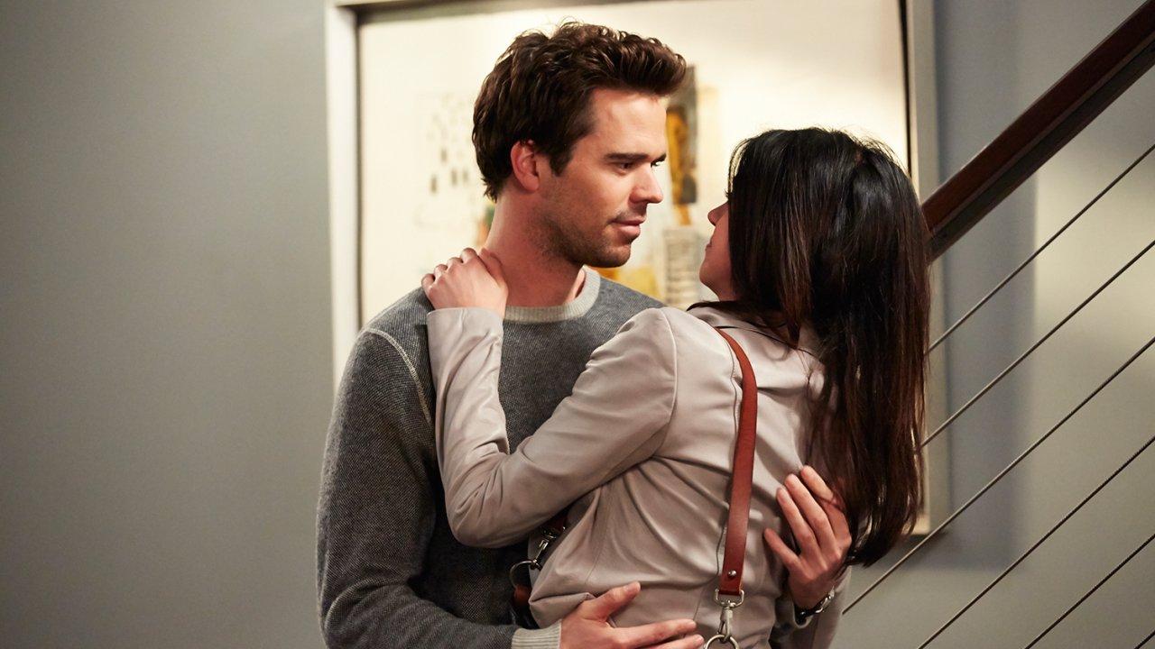 ซีรีส์มิตรภาพต่างวัยหัวใจผูกพัน - จูบแรก