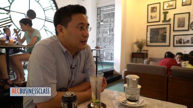 AEC Business Class  รู้ทันเออีซี - วัฒนธรรมกาแฟแห่งนครโฮจิมินห์, ต่างชาติลงทุนโลจิสติกส์เวียดนาม