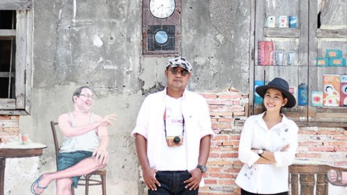 เที่ยวไทยไม่ตกยุค - เที่ยวท่อง ล่องสงขลา จังหวัดสงขลา