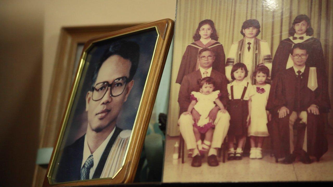 ก(ล)างเมือง - ทนายสมชาย