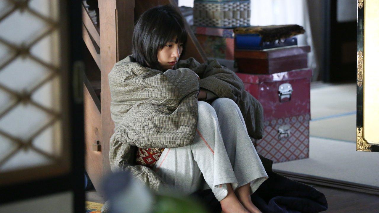 ซีรีส์ญี่ปุ่น อามะจัง สาวน้อยแห่งท้องทะเล - AmaChan : ตอนที่ 13
