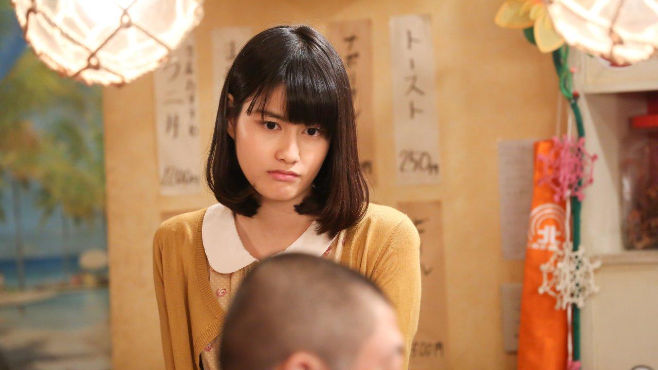 ซีรีส์ญี่ปุ่น อามะจัง สาวน้อยแห่งท้องทะเล - AmaChan : ตอนที่ 16