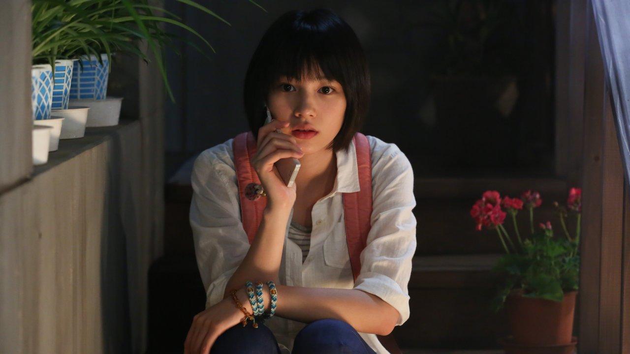 ซีรีส์ญี่ปุ่น อามะจัง สาวน้อยแห่งท้องทะเล - AmaChan : ตอนที่ 17