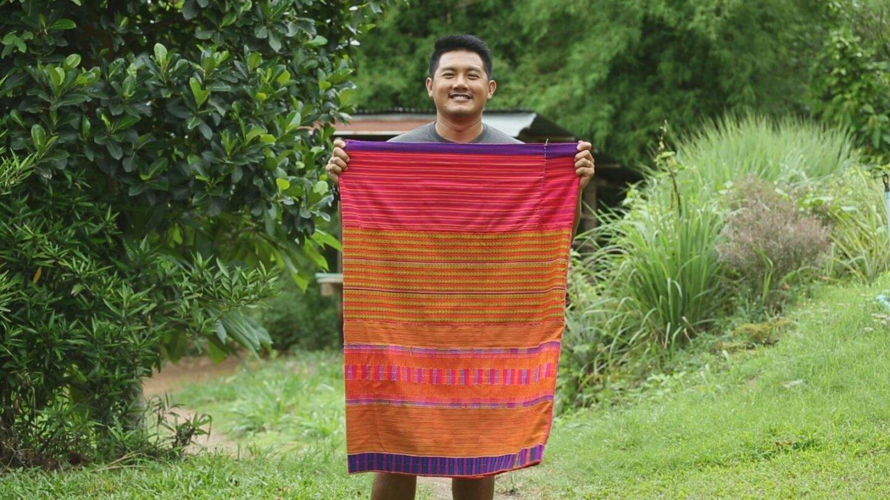 ทั่วถิ่นแดนไทย - บ้านฉันป่าใหญ่ บ้านเขาเหล็ก จ.กาญจนบุรี