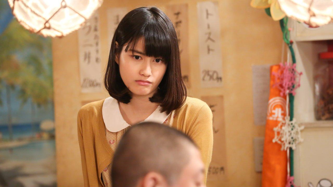 ซีรีส์ญี่ปุ่น อามะจัง สาวน้อยแห่งท้องทะเล - AmaChan : ตอนที่ 21