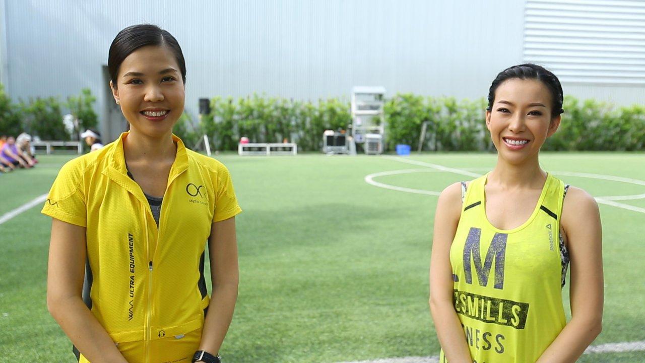 คนสู้โรค - ผู้หญิงทำงานกับการวิ่ง, ยิ่งสูงยิ่งเสี่ยงต่อสุขภาพเท้า