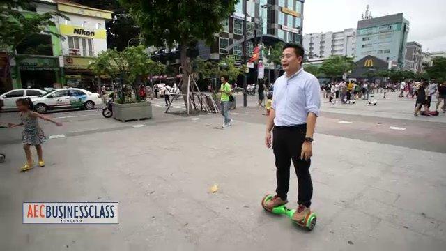AEC Business Class  รู้ทันเออีซี - ความแตกต่างและธุรกิจบริการ, เวียดนามเผยเตรียมขยายท่าอากาศยานกรุงฮานอย