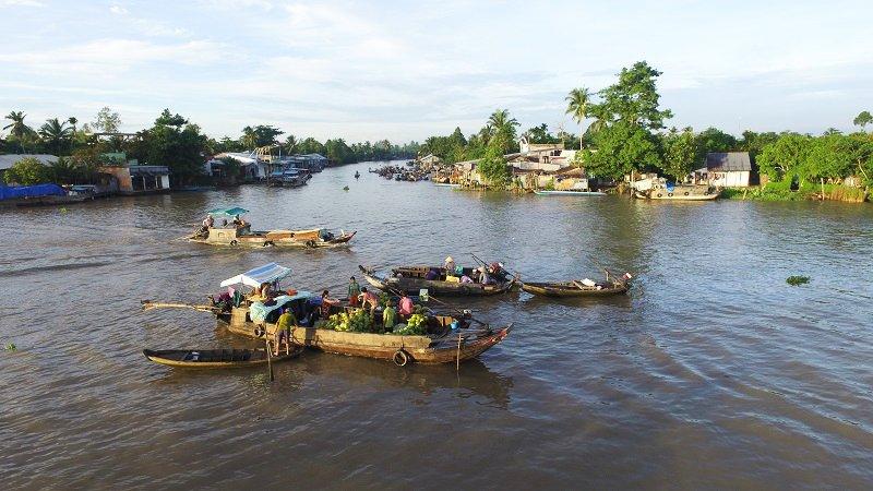 Spirit of Asia - เมืองผลไม้ของคนปลายน้ำ