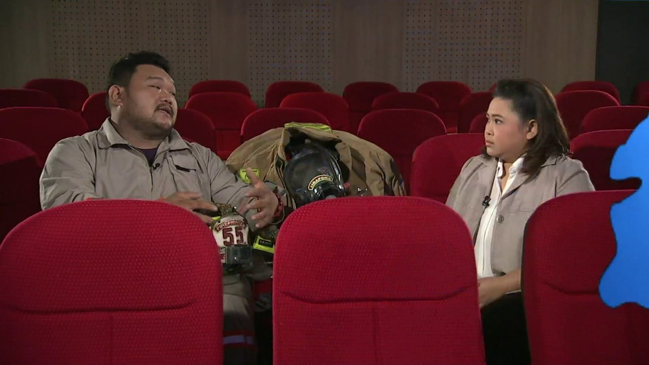 ที่นี่ Thai PBS - ประเด็นข่าว (29 ก.ค. 59)
