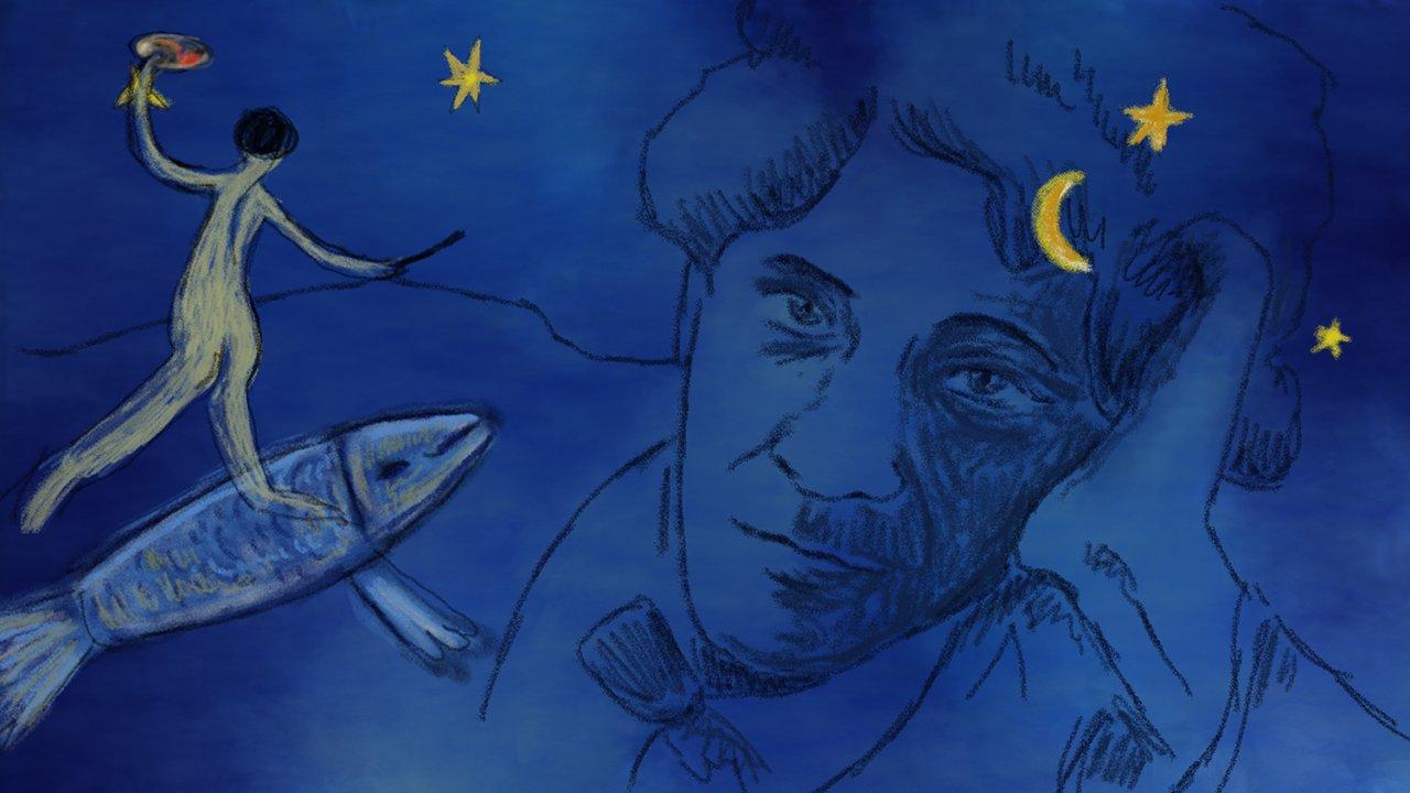 มิติโลกหลังเที่ยงคืน - การผจญภัยแห่งศิลปะยุคใหม่ ตอนที่ 3 ปารีส