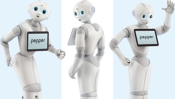 คิดส์เป็นข่าว - หุ่นยนต์อัจฉริยะ