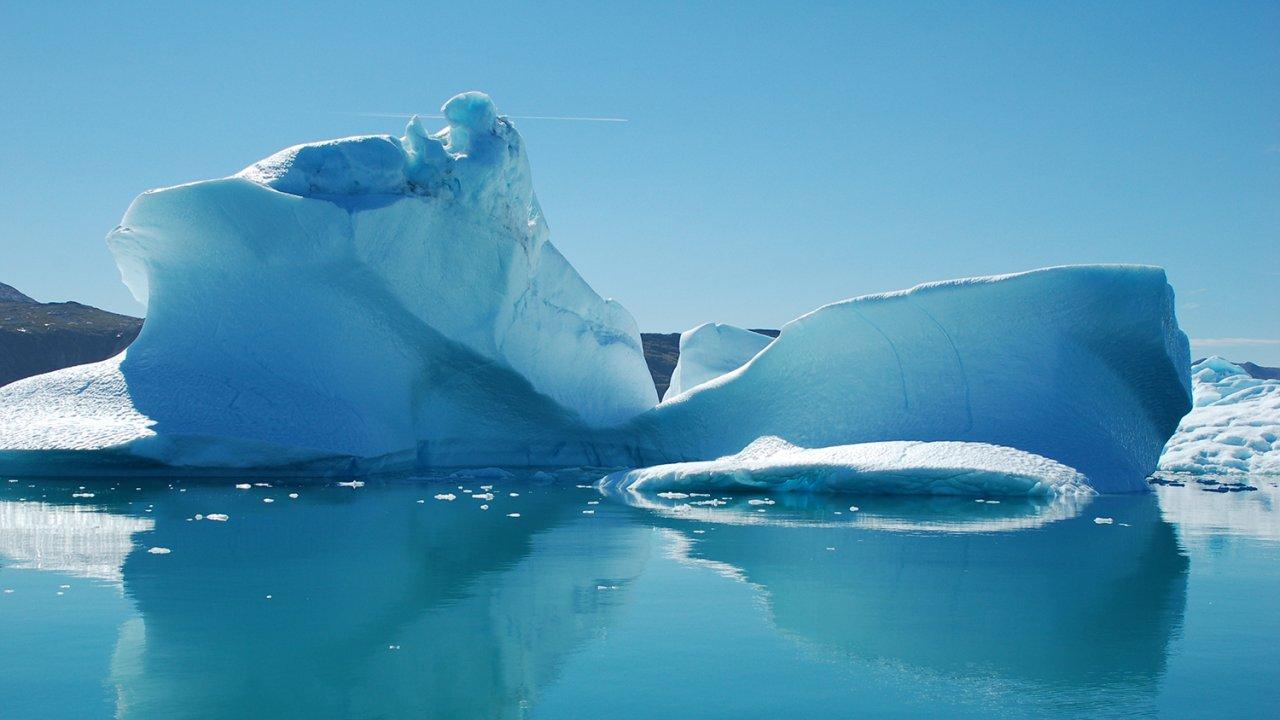 มิติโลกหลังเที่ยงคืน - ทางเลือกของอาร์กติก ตอน สีเขียวในไอซ์แลนด์