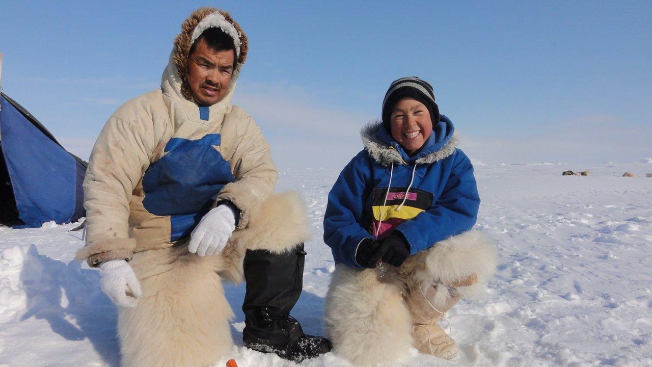 โลกหลากมิติ - โลก 360 องศา ตอน นักล่าน้อยแห่งอาร์กติก