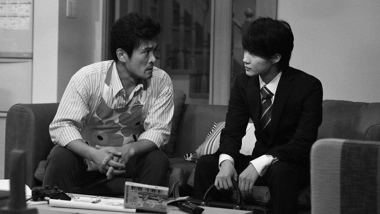 ซีรีส์ญี่ปุ่น อุ่นไอรัก...จากใจพ่อ - ตอนที่ 8  คุณพ่อจะทำหน้าที่แทนคุณแม่หรือ?