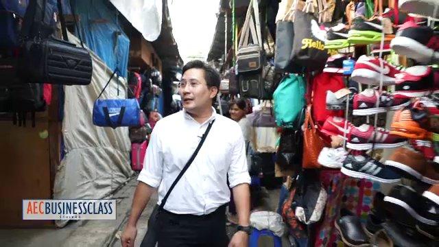 AEC Business Class  รู้ทันเออีซี - จตุจักรแห่งจาการ์ต้า, อุตสาหกรรมในอินโดนีเซียที่แข่งขันกับไทย