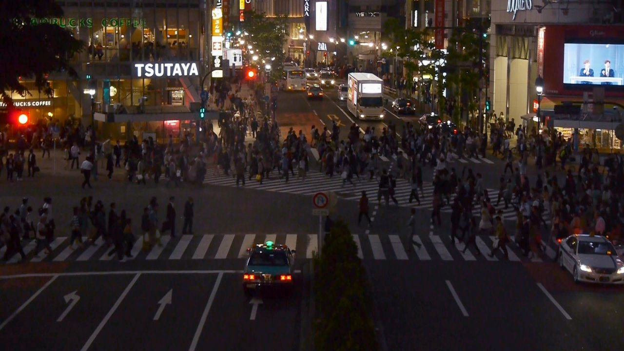โลกหลากมิติ - เนโทรโปรลิส ตอน โตเกียว จากป่าคอนกรีตสู่ป่าธรรมชาติ