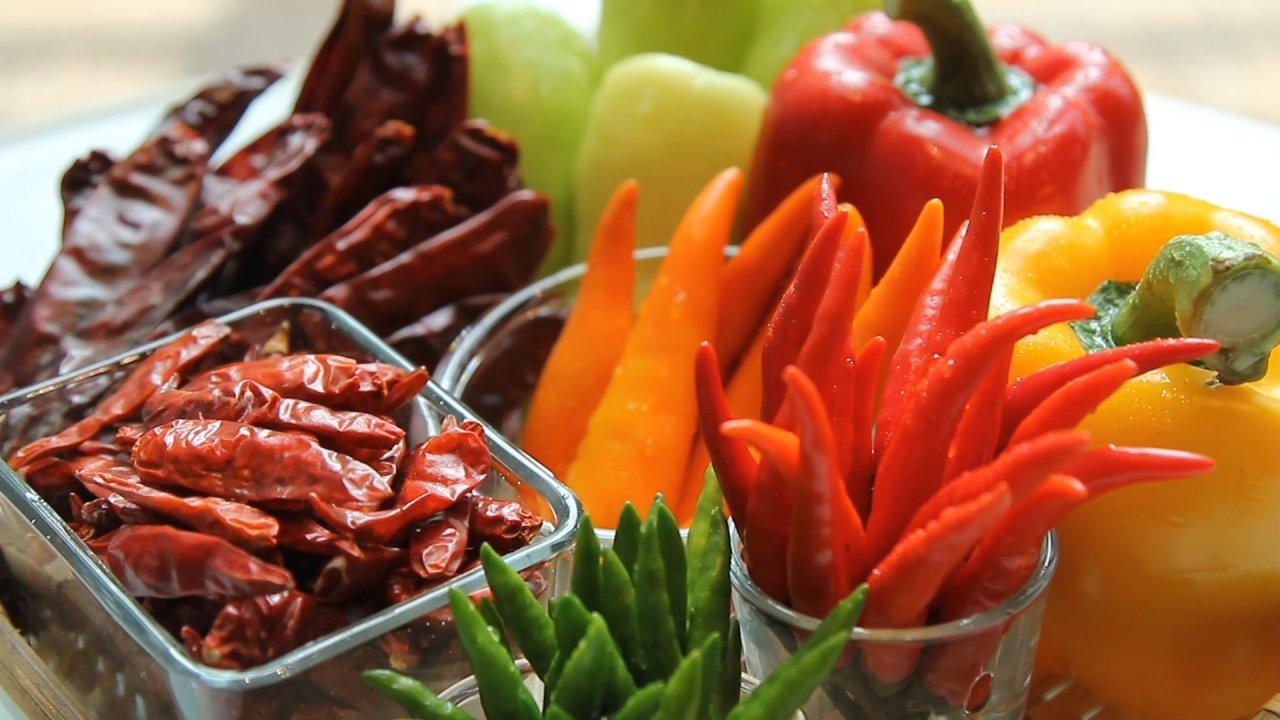 คนสู้โรค - กินพริกให้ได้ประโยชน์, บริหารสมอง ป้องกันอัลไซเมอร์