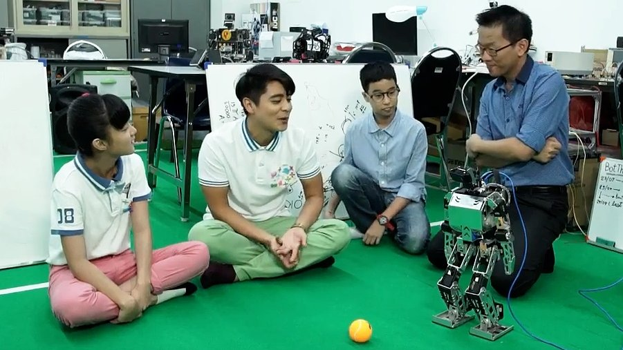 + - x ฝัน - เลขและหุ่นยนต์