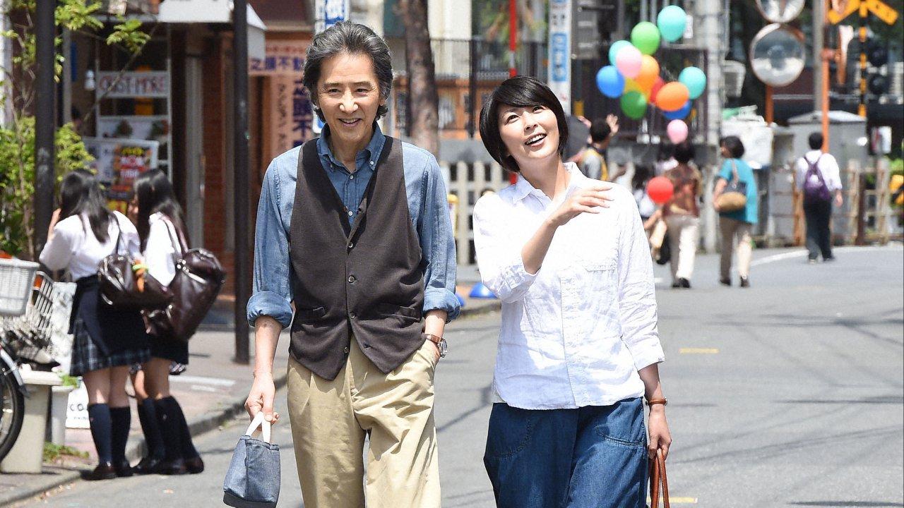 ซีรีส์ญี่ปุ่น อุ่นไอรัก...จากใจพ่อ - ตอนที่ 1 คุณเคและคุณฮิโตมิโกะ