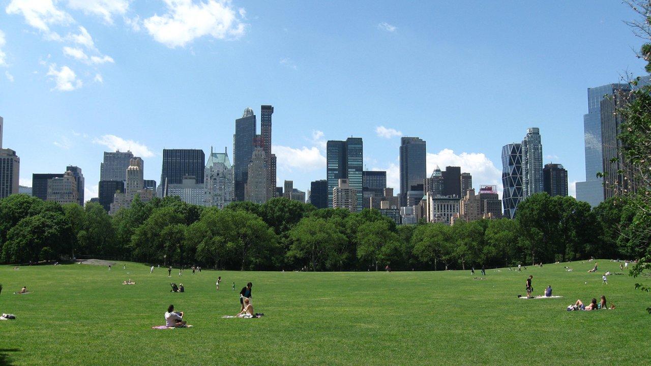 โลกหลากมิติ - เจาะลึก...กำเนิดโลก ตอน นิวยอร์ก
