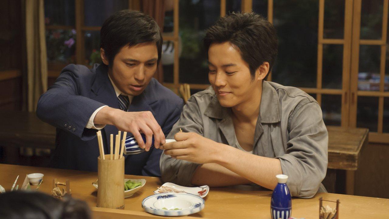 ซีรีส์ญี่ปุ่น คุณหมอหน้าใส...หัวใจนักสู้ - Dr.Ume : ตอนที่ 17