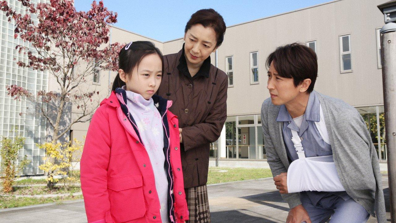 ซีรีส์ญี่ปุ่น ยอดคุณพ่อมือปราบ - Daddy Detective : ตอนที่ 2