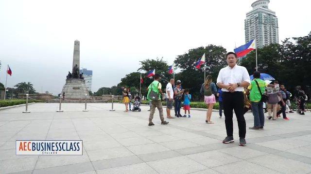 AEC Business Class  รู้ทันเออีซี - ไรซัล อิสรภาพแห่งฟิลิปปินส์, ปัจจัยน่าลงทุนในฟิลิปปินส์