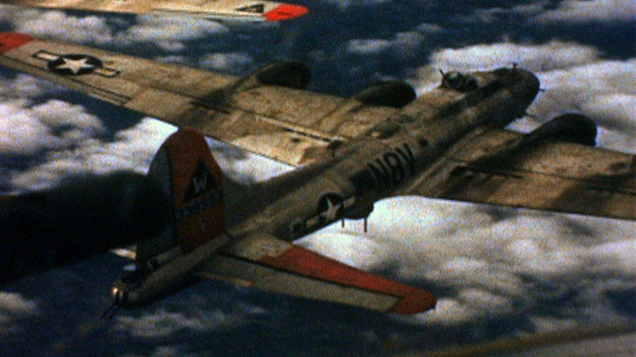 โลกหลากมิติ - แผ่นฟิล์มที่สาบสูญของสงครามเวหา ตอนที่ 1