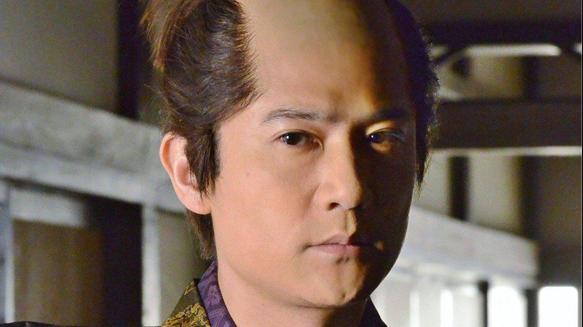 ซีรีส์ญี่ปุ่น ยอดเชฟเหนือซามูไร - The Knife and the Sword : ตอนที่ 10