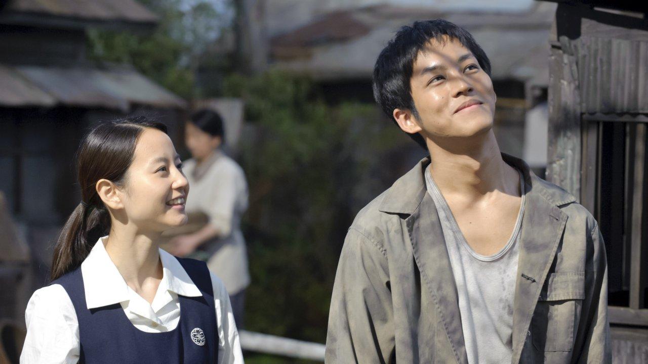ซีรีส์ญี่ปุ่น คุณหมอหน้าใส...หัวใจนักสู้ - Dr.Ume : ตอนที่ 21