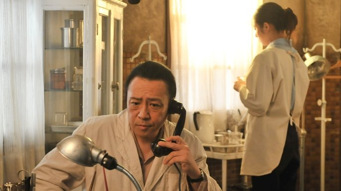 ซีรีส์ญี่ปุ่น คุณหมอหน้าใส...หัวใจนักสู้ - Dr.Ume : ตอนที่ 24
