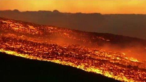ท่องโลกกว้าง - มุมมองจากฟากฟ้า ตอน ภูเขาไฟ ตอนที่ 1
