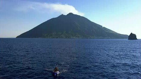 ท่องโลกกว้าง - มุมมองจากฟากฟ้า ตอน ภูเขาไฟ ตอนที่ 2