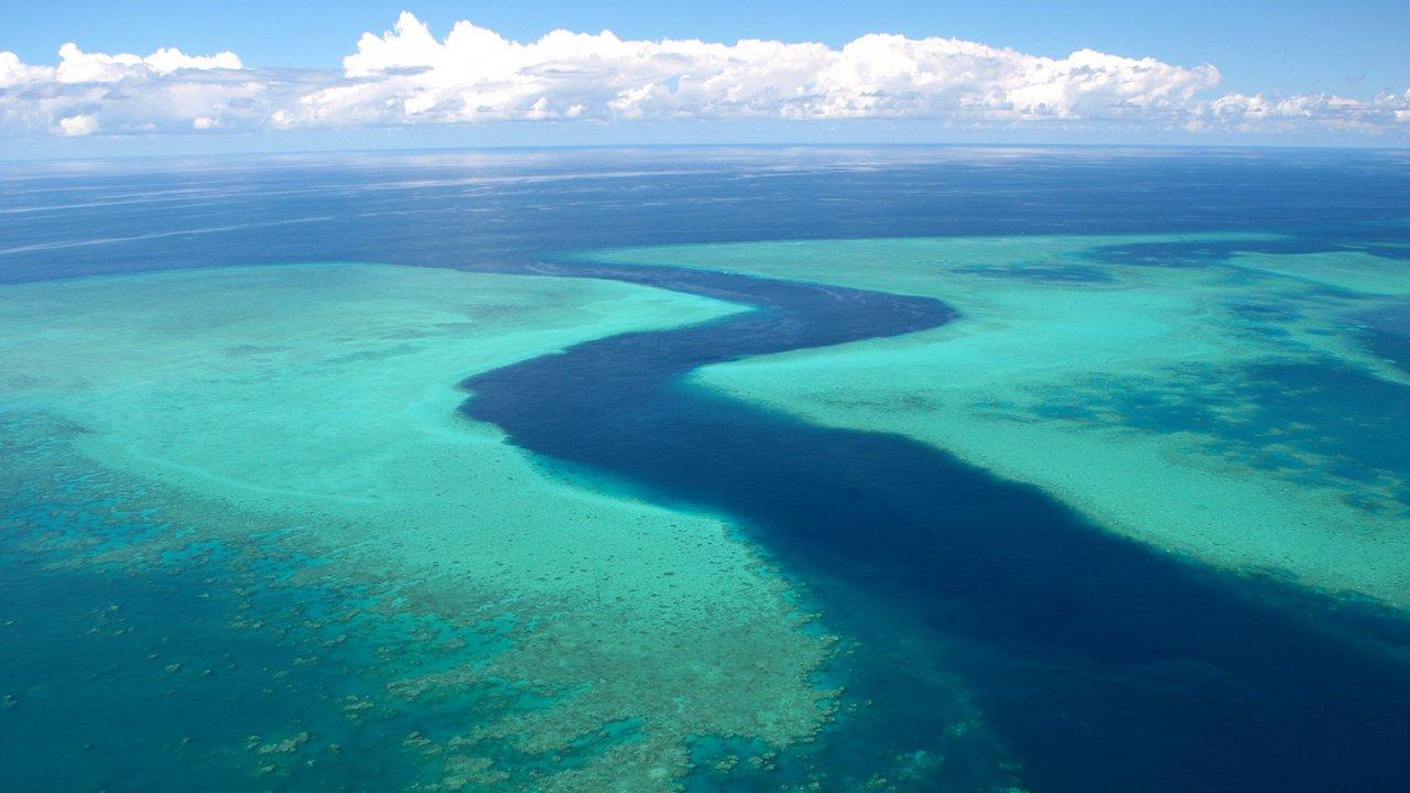 โลกหลากมิติ - ค้นพบโลกของเรา ตอน มายอต เกาะในลากูน
