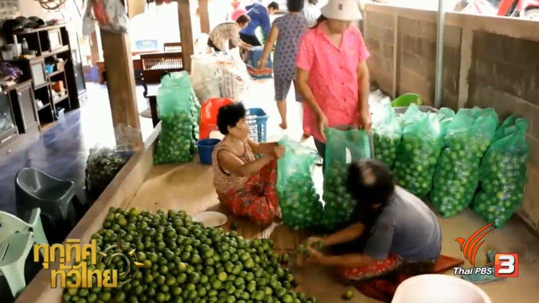 ทุกทิศทั่วไทย - ประเด็นข่าว ( 17 ก.พ. 60)