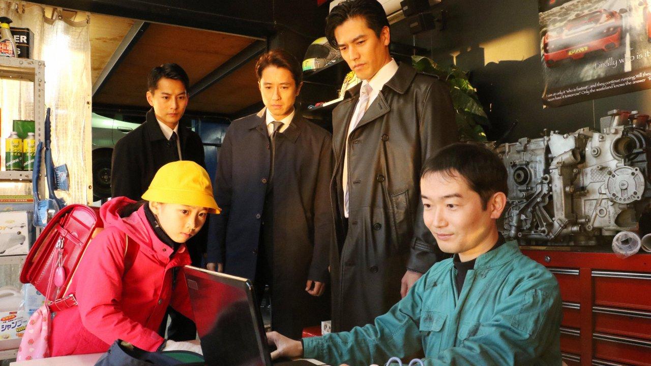 ซีรีส์ญี่ปุ่น ยอดคุณพ่อมือปราบ - Daddy Detective : ตอนที่ 7
