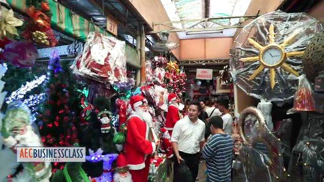 AEC Business Class  รู้ทันเออีซี - ตลาดสินค้าแห่งเทศกาล, ฟิลิปปินส์เตือนพลเมืองถูกหลอกทำงานต่างประเทศ