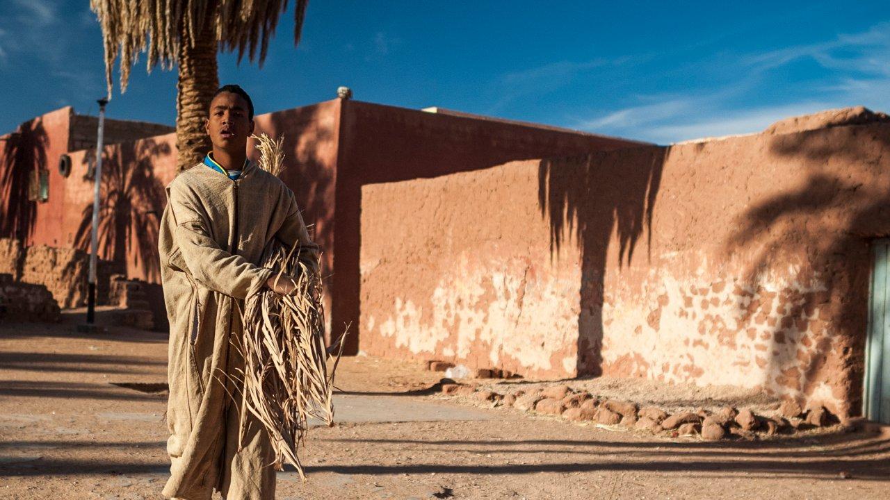 โลกหลากมิติ - วัฒนธรรมที่ร้อยเรียง ตอน แอลจีเรีย
