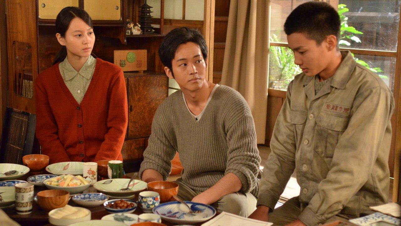 ซีรีส์ญี่ปุ่น คุณหมอหน้าใส...หัวใจนักสู้ - Dr.Ume : ตอนที่ 25