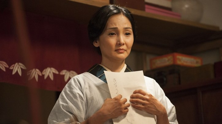 ซีรีส์ญี่ปุ่น คุณหมอหน้าใส...หัวใจนักสู้ - Dr.Ume : ตอนที่ 27