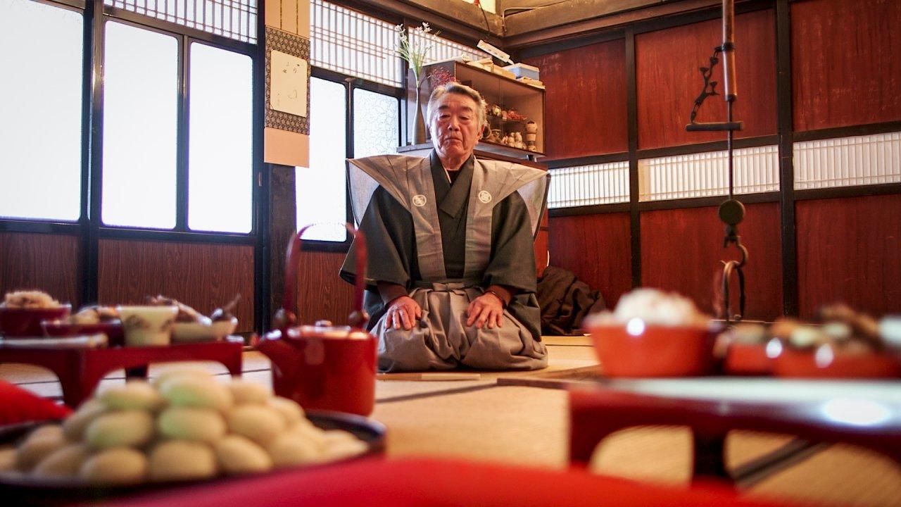 โลกหลากมิติ - วัฒนธรรมที่ร้อยเรียง ตอน ญี่ปุ่น