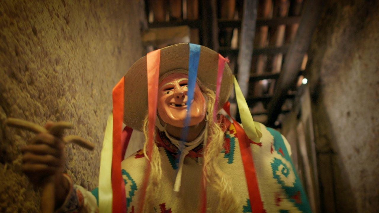 โลกหลากมิติ - วัฒนธรรมที่ร้อยเรียง ตอน เม็กซิโก