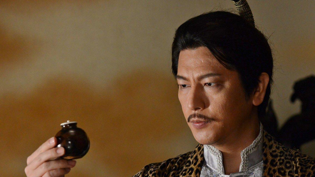 ซีรีส์ญี่ปุ่น ยอดเชฟเหนือซามูไร - The Knife and the Sword : ตอนจบ