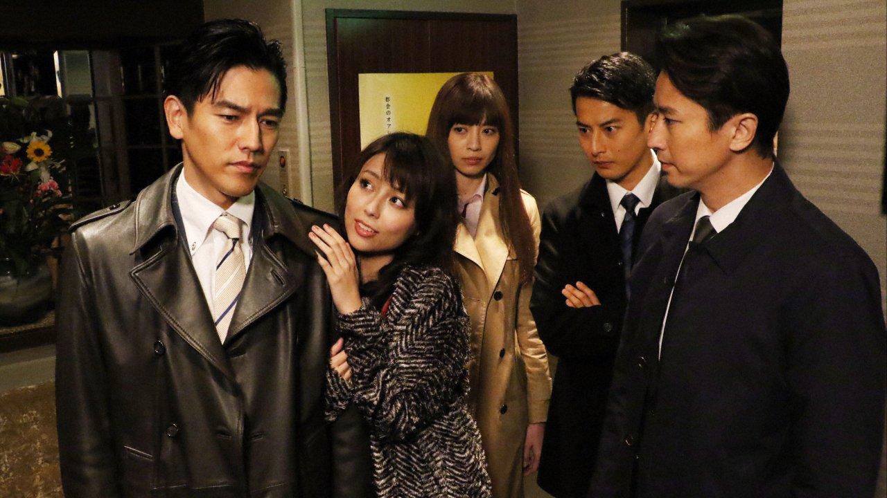 ซีรีส์ญี่ปุ่น ยอดคุณพ่อมือปราบ - Daddy Detective : ตอนที่ 10