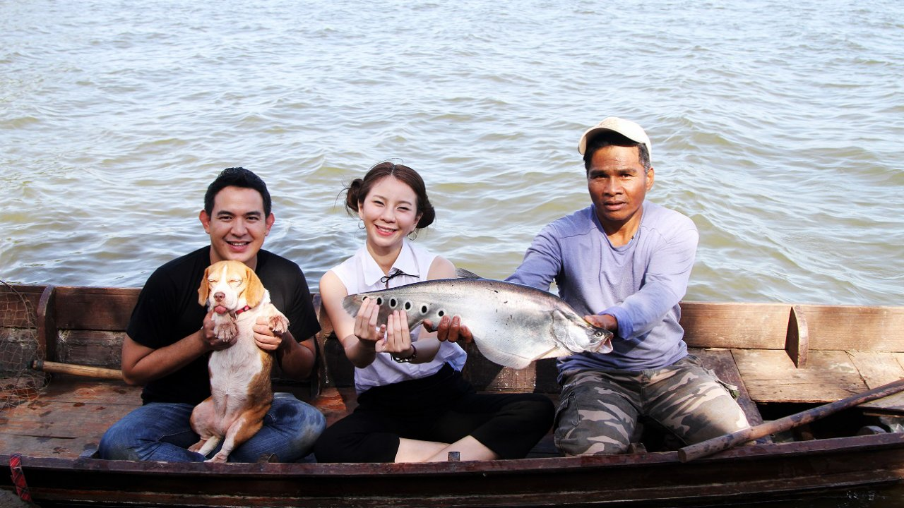 Foodwork - ปลากราย