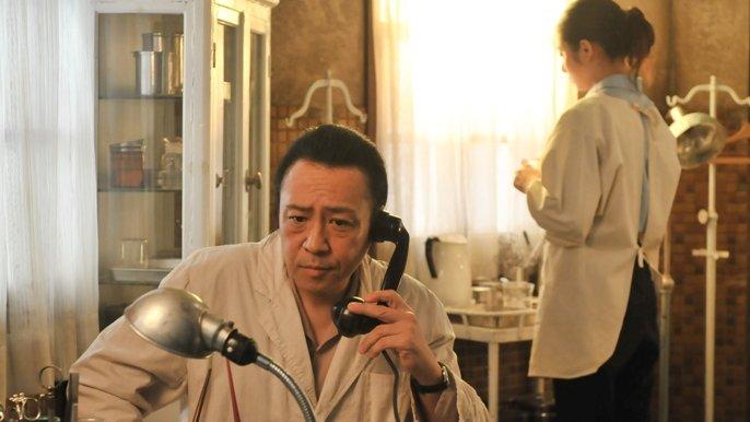 ซีรีส์ญี่ปุ่น คุณหมอหน้าใส...หัวใจนักสู้ - Dr.Ume : ตอนที่ 32