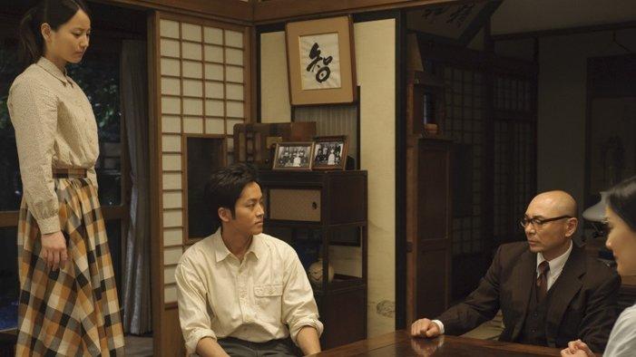 ซีรีส์ญี่ปุ่น คุณหมอหน้าใส...หัวใจนักสู้ - Dr.Ume : ตอนที่ 35